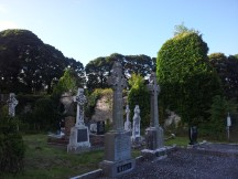19. Tulsk Abbey & Cemetery, Co. Roscommon
