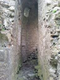 23. Rock of Dunamase, Co. Laois