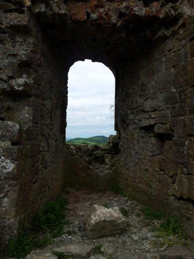 26. Rock of Dunamase, Co. Laois
