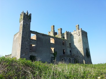 02. Athcarne Castle, Co. Meath