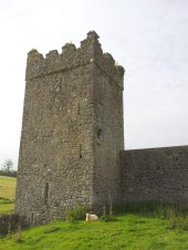 06. Kells Priory, Co. Kilkenny