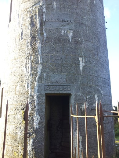 07. Alymer's Folly, Hill of Allen, Co. Kildare.