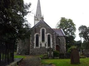 09. St Patrick's Church, Carnalway. Co. Kildare