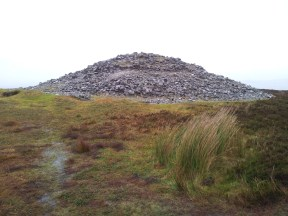 14. Carrowkeel Meglithic Cemetery, Co. Sligo