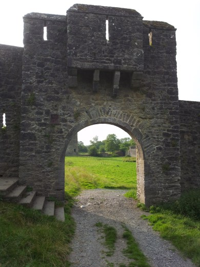 15. Kells Priory, Co. Kilkenny