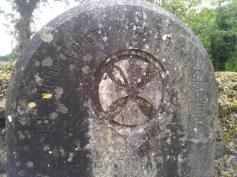 18. St Patrick's Church, Carnalway. Co. Kildare