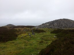 21. Carrowkeel Meglithic Cemetery, Co. Sligo