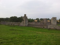 22. Kells Priory, Co. Kilkenny