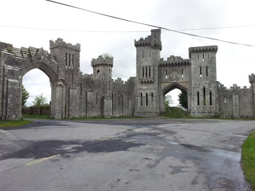 32. Duckett's Grove, Co. Carlow.