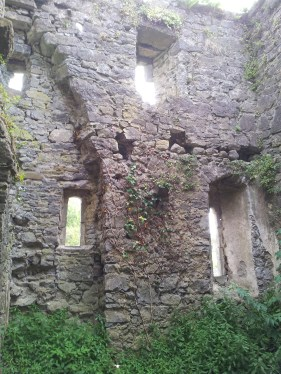 36. Kells Priory, Co. Kilkenny