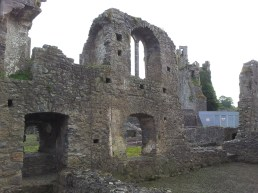 60. Kells Priory, Co. Kilkenny