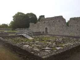 61,. Kells Priory, Co. Kilkenny