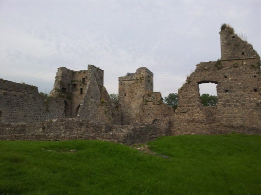 63. Kells Priory, Co. Kilkenny