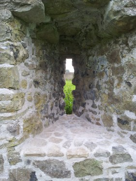 65. Kells Priory, Co. Kilkenny