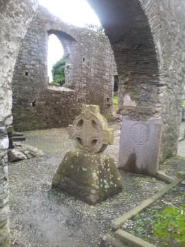 13. St Marys Abbey, Duleek, Co. Meath