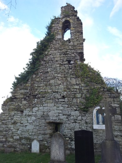 03. Athlumney Church, Co. Meath