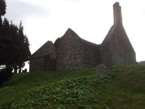04. Kilgobbin Church & Cross, Co. Dublin
