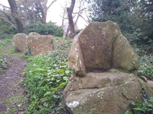 04. The Druid's Judgement Seat, Co. Dublin