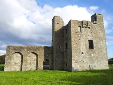 04. The Priory of St. John the Baptist, Co. Meath