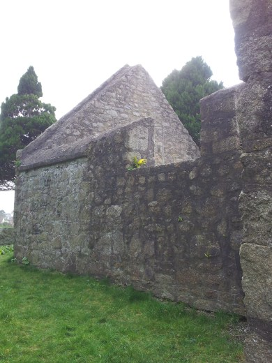 05. Kilgobbin Church & Cross, Co. Dublin