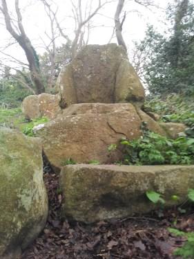 05. The Druid's Judgement Seat, Co. Dublin