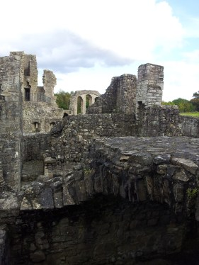 07. The Priory of St. John the Baptist, Co. Meath