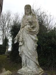 08. Cruagh Watchtower & Graveyard, Co. Dublin