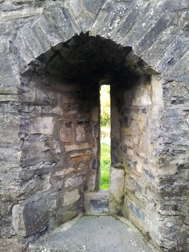 11. The Priory of St. John the Baptist, Co. Meath