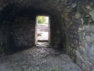 12. The Priory of St. John the Baptist, Co. Meath
