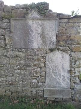 16. Athlumney Church, Co. Meath
