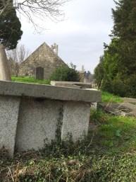 16. Kilgobbin Church & Cross, Co. Dublin