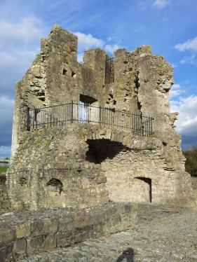 16. The Priory of St. John the Baptist, Co. Meath