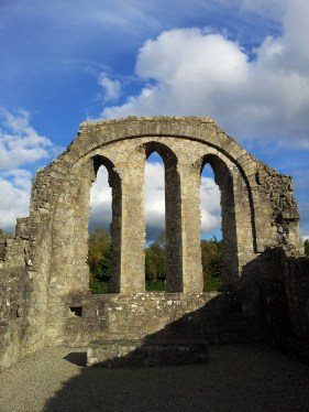 18. The Priory of St. John the Baptist, Co. Meath