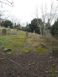 20. Cruagh Watchtower & Graveyard, Co. Dublin