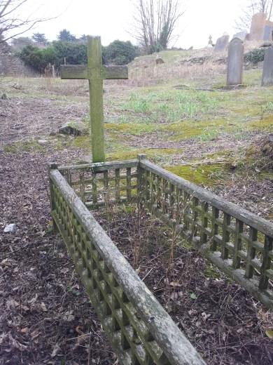 23. Cruagh Watchtower & Graveyard, Co. Dublin