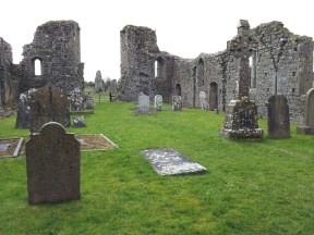 09. Athassel Priory, Co. Tipperary