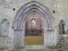 10. Athassel Priory, Co. Tipperary