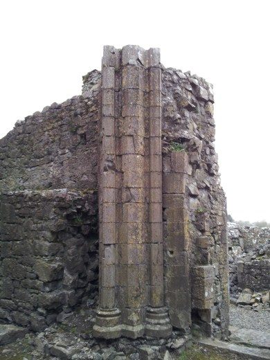 21. Athassel Priory, Co. Tipperary