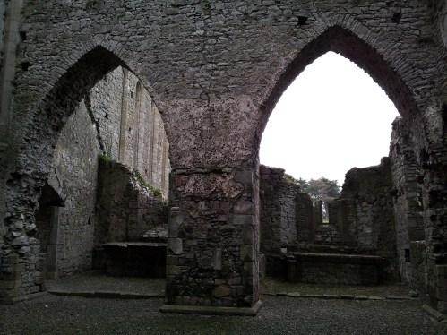 26. Athassel Priory, Co. Tipperary