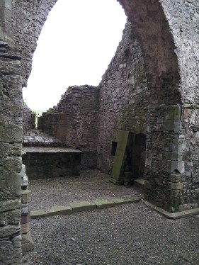 27. Athassel Priory, Co. Tipperary