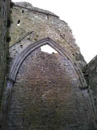 31. Athassel Priory, Co. Tipperary