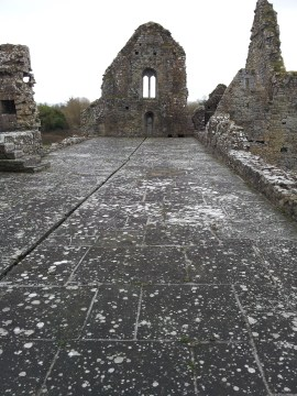 32. Athassel Priory, Co. Tipperary