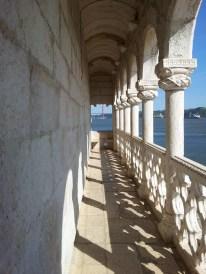 36. Belém Tower, Lisbon, Portugal
