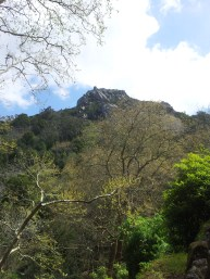 01. Castle of the Moors, Sintra, Portugal