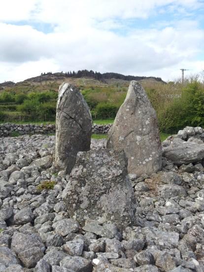 03. Aghnaskeagh Cairns, Co. Louth