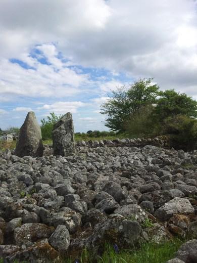05. Aghnaskeagh Cairns, Co. Louth