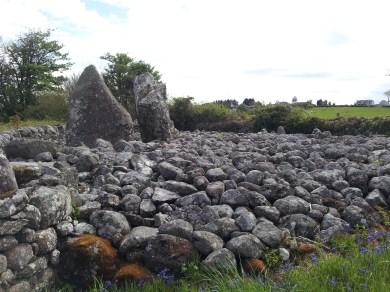 06. Aghnaskeagh Cairns, Co. Louth