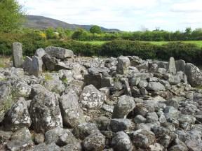 09. Aghnaskeagh Cairns, Co. Louth