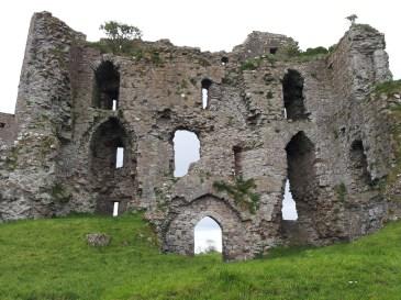 10. Castleroche Castle, Co. Louth
