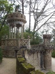 110. Quinta da Regaleira, Sintra, Portugal